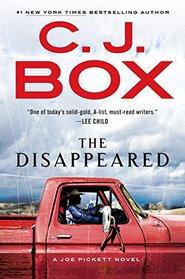 The Disappeared (Joe Pickett, Bk 18)