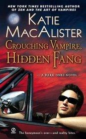 Crouching Vampire, Hidden Fang (Dark Ones, Bk 7)