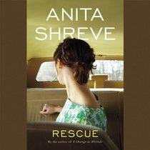 Rescue (Audio CD) (Unabridged)