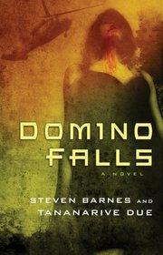 Domino Falls (Devil's Wake, Bk 2)