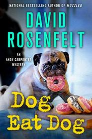 Dog Eat Dog (An Andy Carpenter Novel (23))