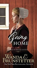 Going Home (Brides of Webster County, Bk 1)
