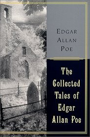 The Collected Tales Of Edgar Allan Poe (Large Print)