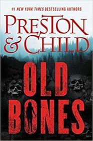 Old Bones (Nora Kelly, Bk 1)