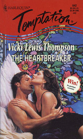 The Heartbreaker (Harlequin Temptation, No 642)
