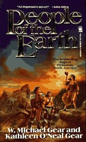 People of the Earth (First North Americans, Bk 3)
