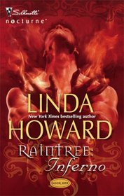 Raintree: Inferno (Raintree, Bk 1) (Silhouette Nocturne, No 15)
