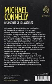 Les Egouts De Los Angeles (French Edition)