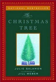 The Christmas Tree (Large Print)