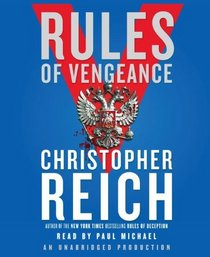 Rules of Vengeance (Jonathan Ransom, Bk 2) (Audio CD) (Unabridged)
