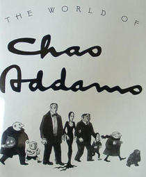 World Of Charles Addams