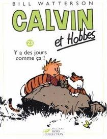 Calvin Et Hobbes (Calvin and Hobbes, 23)