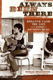 Always Been There: Rosanne Cash,