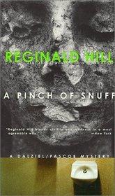 A Pinch of Snuff (Dalziel and Pascoe, Bk 5)