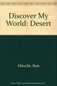 DESERT (Discover my world)