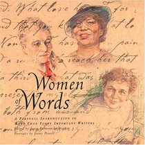 Women of Words: Second Edition