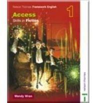 Nelson English International: Student Book 8