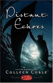 Distant Echoes (Aloha Reef, Bk 1)