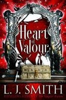 Heart of Valour (Night of the Solstice, Bk 2)
