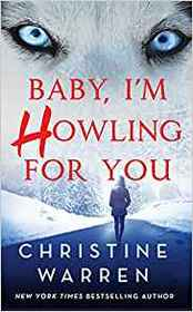 Baby, I'm Howling For You (Alphaville,  Bk 1)