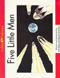 Collins Pathways Big Book Stage 2 Set E: Five Little Men (Collins Pathways)