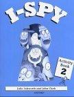I-Spy 2: I-Spy 2: 2: Activity Book