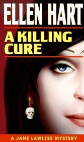 A Killing Cure (Jane Lawless, Bk 4)