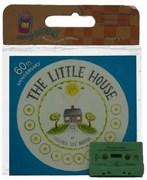 The Little House (Carry Along Book  Cassette Favorites)