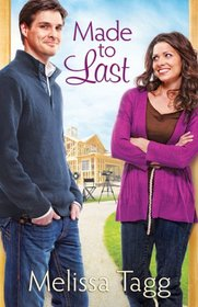 Made to Last (Where Love Begins, Bk 1)