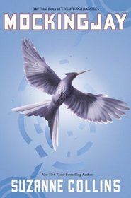 Mockingjay (Hunger Games, Bk 3) (Audio CD) (Unabridged)