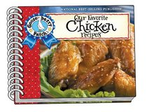Our Favorite Chicken Recipes with photo cover