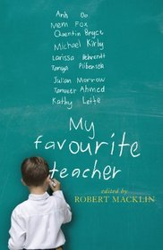 My Favourite Teacher (New South Books)