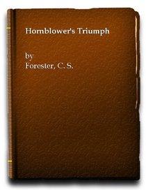 Hornblower's Triumph (Hornblower, Bk 4)