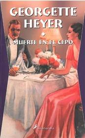 Muerte en el cepo (Death in the Stocks) (Spanish Edition)