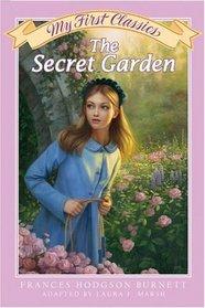 The Secret Garden My First Classics (My First Classics)