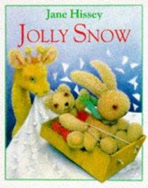 Jolly Snow : Miniature