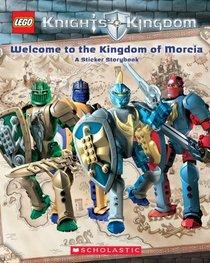 Knights' Kingdom (Knights' Kingdom)