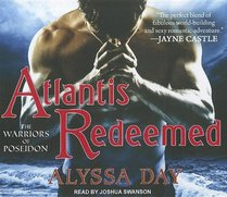 Atlantis Redeemed (Warriors of Poseidon)