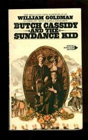 BUTCH CASSIDY AND THE SUNDANCE KID