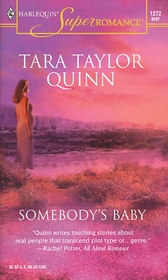 Somebody's Baby (Shelter Valley Stories, Bk 10) (Harlequin Superromance, No 1272)