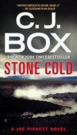 Stone Cold (Joe Pickett, Bk 14)