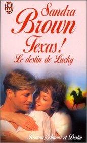 Texas ! - Le Destin de Lucky