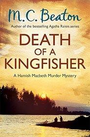 Death of a Kingfisher (Hamish Macbeth)