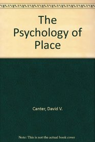 The Psychology of Place