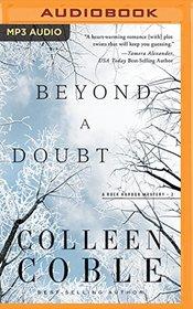 Beyond a Doubt (Rock Harbor Series)