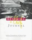The Becoming a Chef Journal