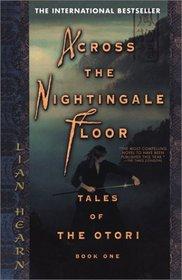 Across the Nightingale Floor (Tales of the Otori, Book One)