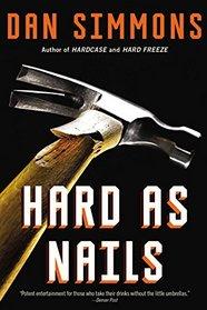 Hard as Nails (Joe Kurtz)