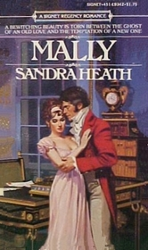 Mally (Signet Regency Romance)
