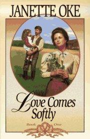 Love Comes Softly (Love Comes Softly, No 1)